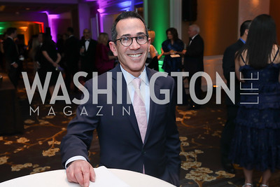 "Jeff Kost. Photo by Tony Powell. 2019 Capital Caring ""Passion for Caring"" Gala. Ritz Carlton Tysons Corner. November 16, 2019"