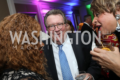 """Pat Collins. Photo by Tony Powell. 2019 Capital Caring """"Passion for Caring"""" Gala. Ritz Carlton Tysons Corner. November 16, 2019"""