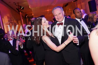 Diana Dykstra. Photo by Tony Powell. 2019 Choral Arts Gala. Kennedy Center. December 16, 2019