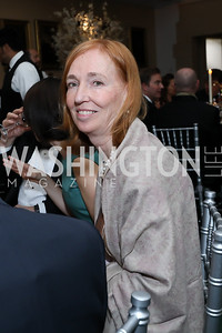 Germany Amb. Emily Hader. Photo by Tony Powell. 2019 Folger Gala. April 15, 2019