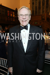 Jan Lodal. Photo by Tony Powell. 2019 Folger Gala. April 15, 2019