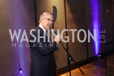 TriWest CEO David McIntyre. Photo by Tony Powell. 2019 Heroes & History Makers. The Anthem. October 23, 2019