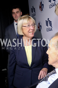 Sen. Patty Murray. Photo by Tony Powell. 2019 Heroes & History Makers. The Anthem. October 23, 2019