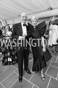 "Photo by Tony Powell. 2019 Hillwood ""Black & White"" Gala. June 4, 2019"