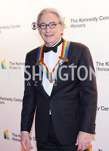 Michael Tilson Thomas. Photo by Tony Powell. 2019 Kennedy Center Honors. December 8, 2019
