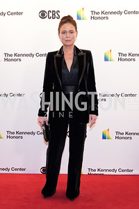 Maura Tierney. Photo by Tony Powell. 2019 Kennedy Center Honors. December 8, 2019
