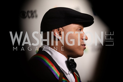 LL Cool J. Photo by Tony Powell. 2019 Kennedy Center Honors. December 8, 2019