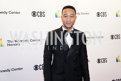 John Legend. Photo by Tony Powell. 2019 Kennedy Center Honors. December 8, 2019