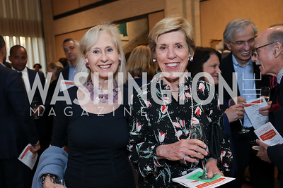 Willee Lewis, Evi Rooney. Photo by Tony Powell. Live It Learn It Spring Celebration. Kreeger Museum. May 2, 2019