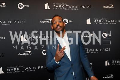Photo by Tony Powell. 2019 Mark Twain Prize. Kennedy Center. October 27, 2019