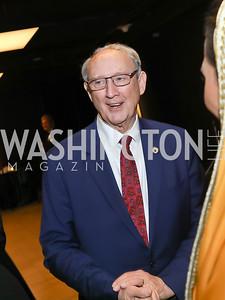 Maryland Secretary of State John Wobensmith. Photo by Tony Powell. 2019 Mentor Foundation Gala. House of Sweden. November 15, 2019