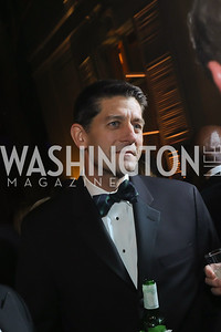 Former Speaker Paul Ryan. Photo by Tony Powell. 2019 Meridian Ball. October 25, 2019