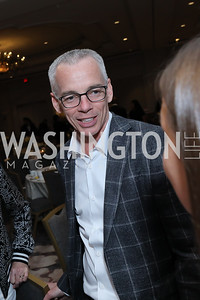 Peter Shields. Photo by Tony Powell. 2019 N Street Village Luncheon. Ritz Carlton. May 23, 2019
