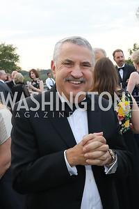 Tom Friedman. Photo by Tony Powell. 2019 NSO Gala. Kennedy Center. September 28, 2019