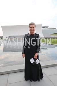 Jeanne Ruesch. Photo by Tony Powell. 2019 NSO Gala. Kennedy Center. September 28, 2019