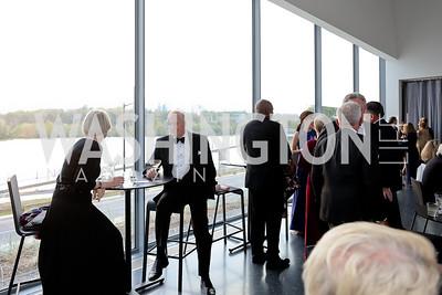 Photo by Tony Powell. 2019 NSO Gala. Kennedy Center. September 28, 2019