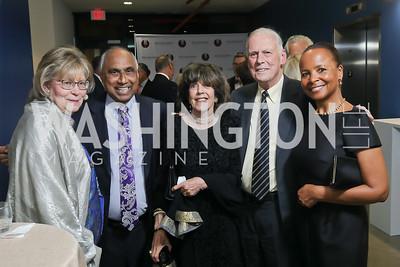 Photo by Tony Powell. 2019 PEN/Faulkner Gala. Katzen Center. October 26, 2019