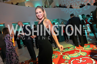 Angie Steever Diba. Photo by Tony Powell. 2019 WHCD Qatar and Washington Diplomat Pre-Party. Institute of Peace. April 26, 2019