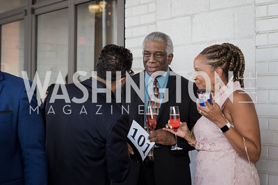 Photo by Naku Mayo Step Afrika 25th Anniversary Gala June 6, 2019