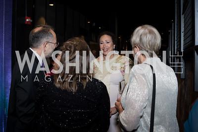 Virginia Johnson Photo by Naku Mayo Washington Ballet  Gala May 10, 2019