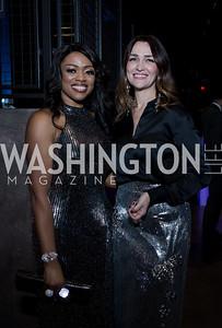 Ella Peters Amra Fazlic Photo by Naku Mayo Washington Ballet  Gala May 10, 2019