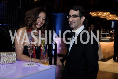 Eunice and Al Mazloom Photo by Naku Mayo Washington Ballet Gala May 10, 2019