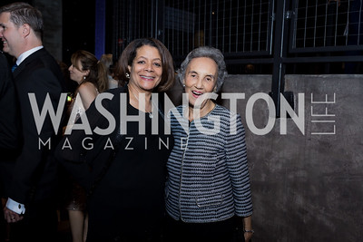 Malva Reid Virginia Ali Photo by Naku Mayo Washington Ballet  Gala May 10, 2019