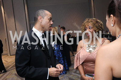 Photo by Tony Powell. 2019 Thurgood Marshall 32nd Anniversary Awards Gala. October 19, 2019