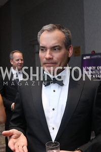 Bradley Brown. Photo by Tony Powell. 2019 Thurgood Marshall 32nd Anniversary Awards Gala. October 19, 2019