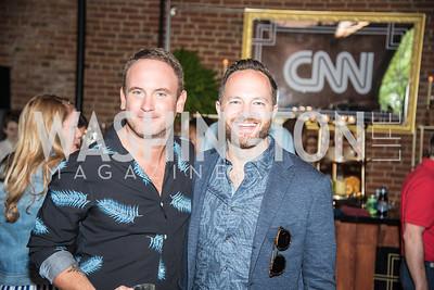 WHCD, CNN Brunch, Sunday, April 28, 2019. Photo by Ben Droz