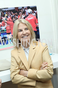 Greta Van Susteren. Photo by Tony Powell. 2019 WHCD Garden Brunch. April 27, 2019