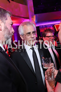 David Corn. Photo by Tony Powell. 2019 WHCD NBC News & MSNBC After Party. Embassy of Italy. April 27, 2019