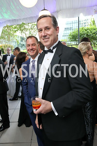 Sen. Rick Santorum. Photo by Tony Powell. 2019 WHCD Pre-parties. Washington Hilton. April 27, 2019