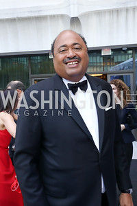 Fred Humphries. Photo by Tony Powell. 2019 WHCD Pre-parties. Washington Hilton. April 27, 2019