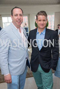WHCD, Reuters Brunch, The Hay Adams, Sunday, April 28, 2019, Photo by Ben Droz