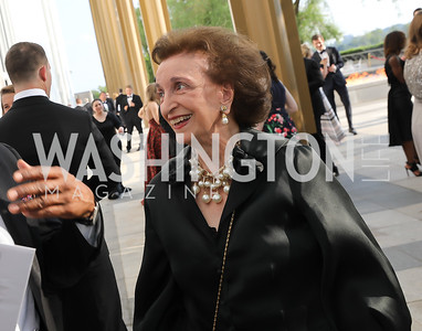 Lucky Roosevelt. Photo by Tony Powell. 2019 WNO Spring Gala. Kennedy Center. May 18, 2019