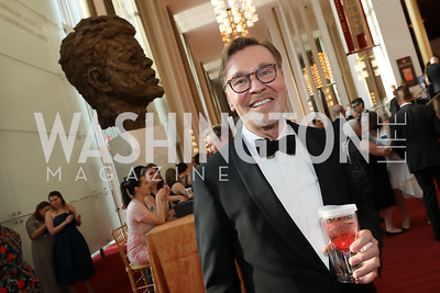 Michael Olding. Photo by Tony Powell. 2019 WNO Spring Gala. Kennedy Center. May 18, 2019