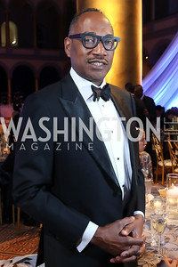 Yelburton Watkins. Photo by Tony Powell. 2019 WPA Annual Gala. March 30, 2019