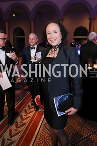 Virginia Johnson. Photo by Tony Powell. 2019 WPA Annual Gala. March 30, 2019
