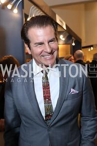 Vince De Paul. Photo by Tony Powell. 2019 Washington Winter Show. Katzen Center. January 10, 2019