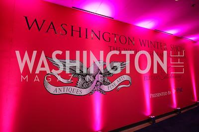 Photo by Tony Powell. 2019 Washington Winter Show. Katzen Center. January 10, 2019