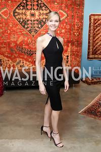 Dr. Jill Bruno. Photo by Tony Powell. 2019 Washington Winter Show. Katzen Center. January 10, 2019