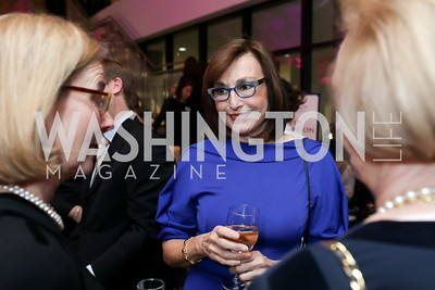 Monaco Amb. Maguy Maccario Doyle. Photo by Tony Powell. 2019 Washington Winter Show. Katzen Center. January 10, 2019