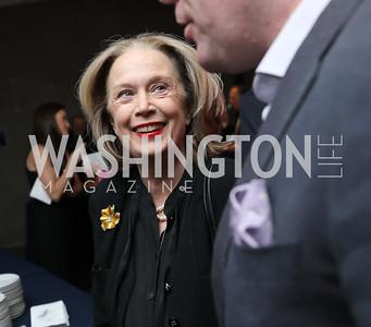 Carol Joynt. Photo by Tony Powell. 2019 Washington Winter Show. Katzen Center. January 10, 2019