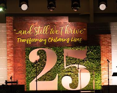 RWLC 25th Anniversary. Photo by Yasmin Holman. Washington, D.C. 11.02.19