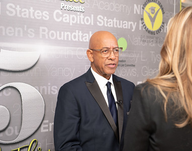 Michael Rogers, RWLC Chairman. Photo by Yasmin Holman. RWLC 25th Anniversary. Washington D.C. 11.02.2019