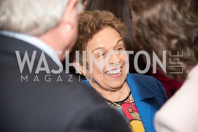 Rep. Donna Shalala, 6th Annual Trish Vradenburg Dinner, Celebrating Be Brain Powerful, at Union Station, October 23, 2019. Photo by Ben Droz.