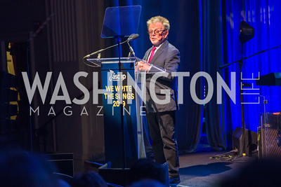 Paul Williams. Photo by Alfredo Flores. The ASCAP Foundation We Write the Songs 2019. The Library of Congress. May 20, 2019