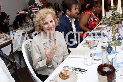 Wendy Frosh. Photo by Tony Powell. 2019 BGCA Spring Dinner. Metier. May 15, 2019