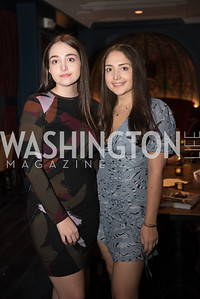 Grand Opening, Brasserie Liberte, Photo by Ben Droz